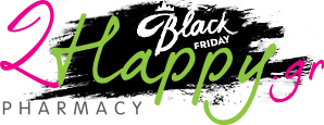 2happy site logo black friday 2