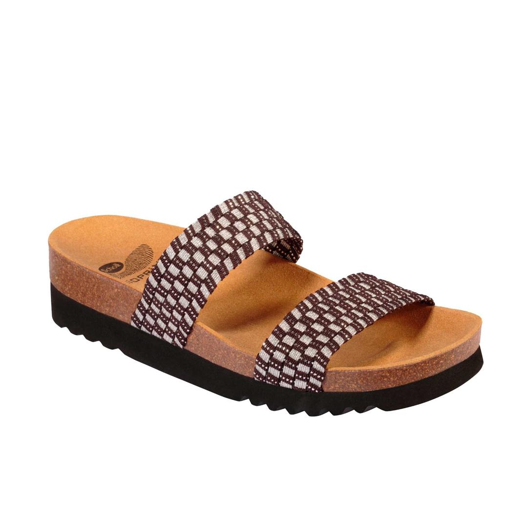 d18dfaa98c5 Scholl Glam SS1 Γυναικεία Ανατομικά Παπούτσια Bronze 1 Ζεύγος. - 2happy.gr
