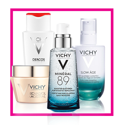 VICHY Promo Packs