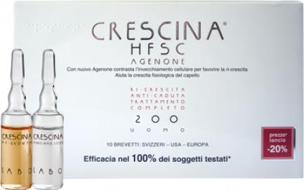 Crescina | Complete Treatment Crescina HFSC 100% 1300 For