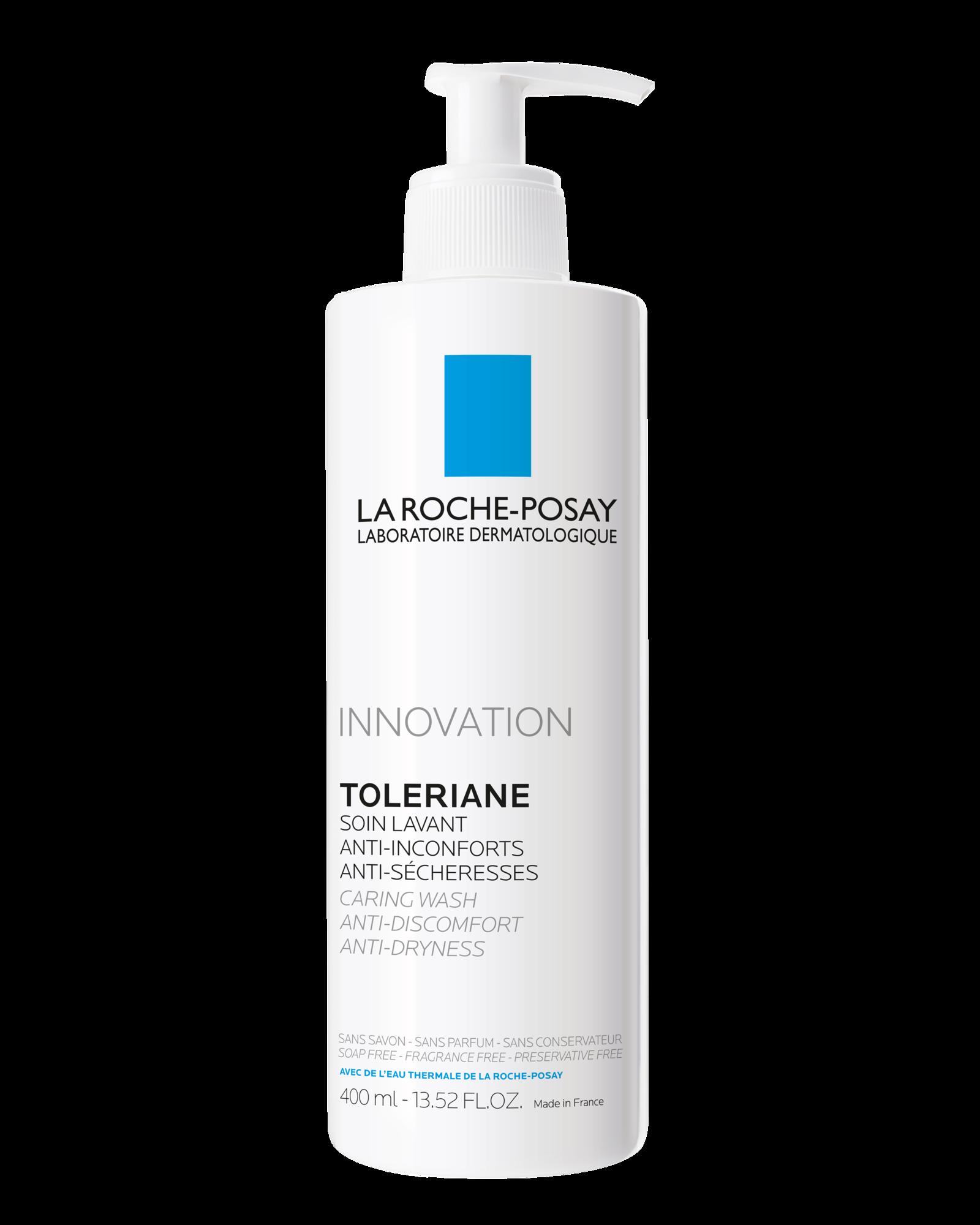 Toleriane Wash