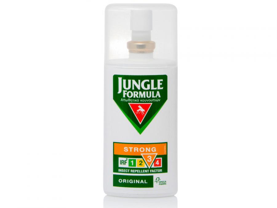 Jungle Formula Strong Original