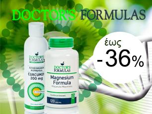 Doctor formula new