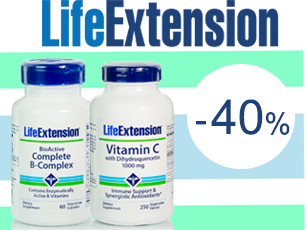 Life extension new