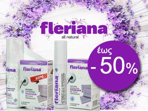 Fleriana left