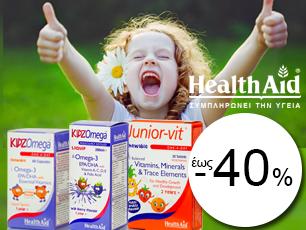 Health aid left