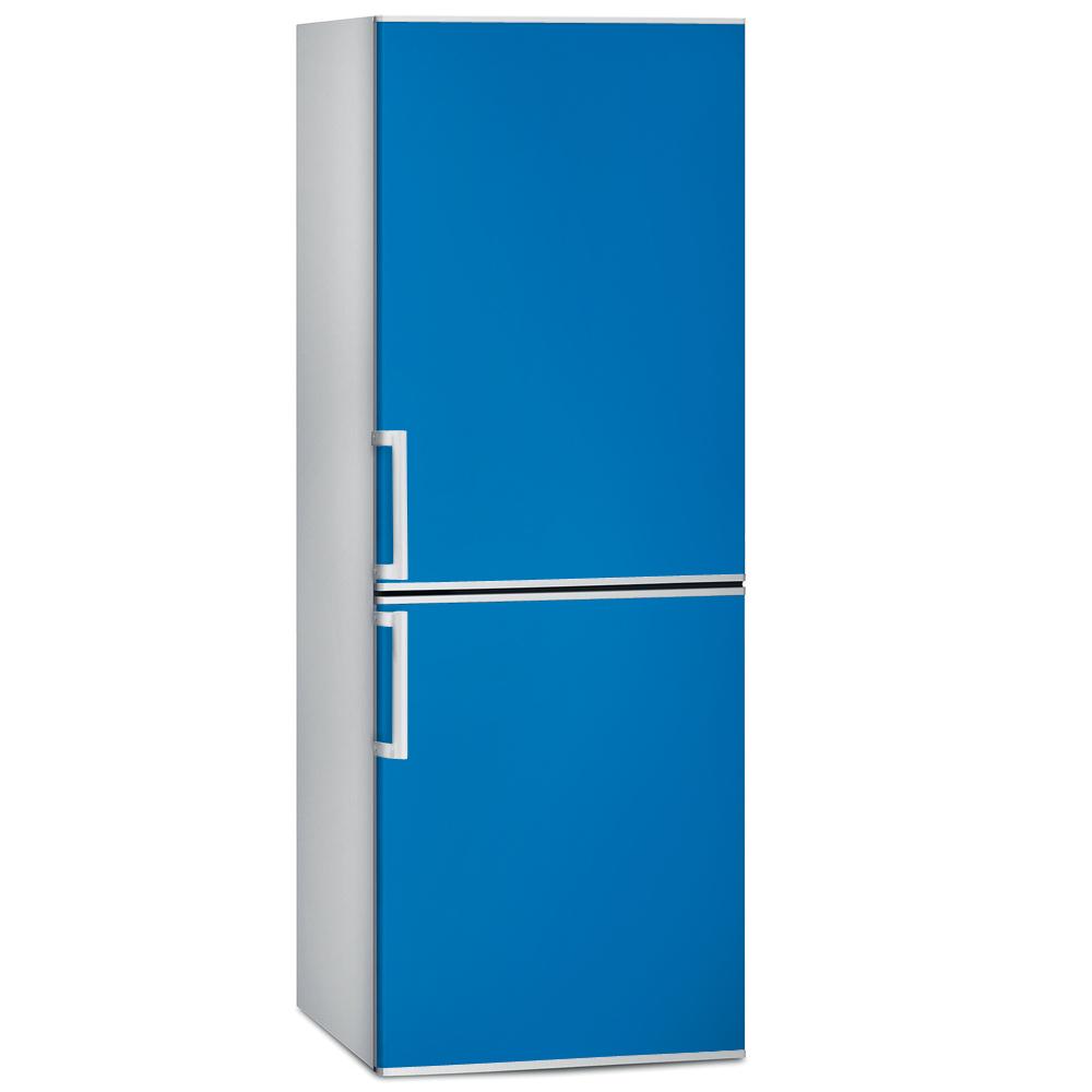 Αυτοκόλλητο ψυγείου Μπλε Ανοιχτό