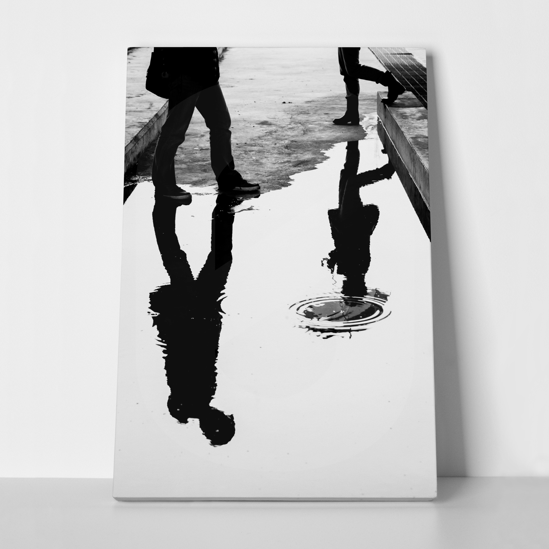 Πίνακας REFLECTIONS 52