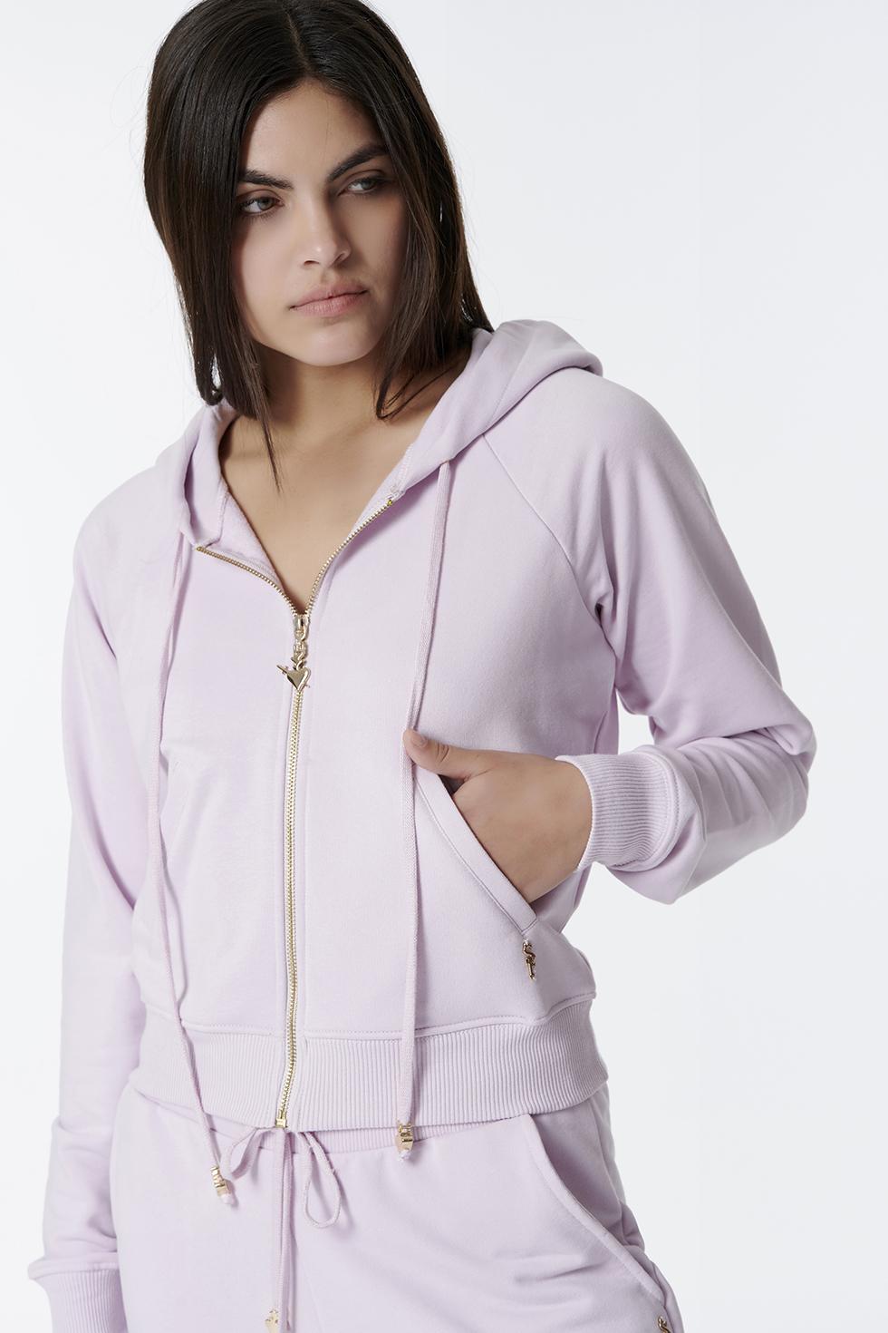 6f60486b9fb Γυναικείες Αθλητικές Φόρμες χρώματος ΡΟΖ | Outfit.gr