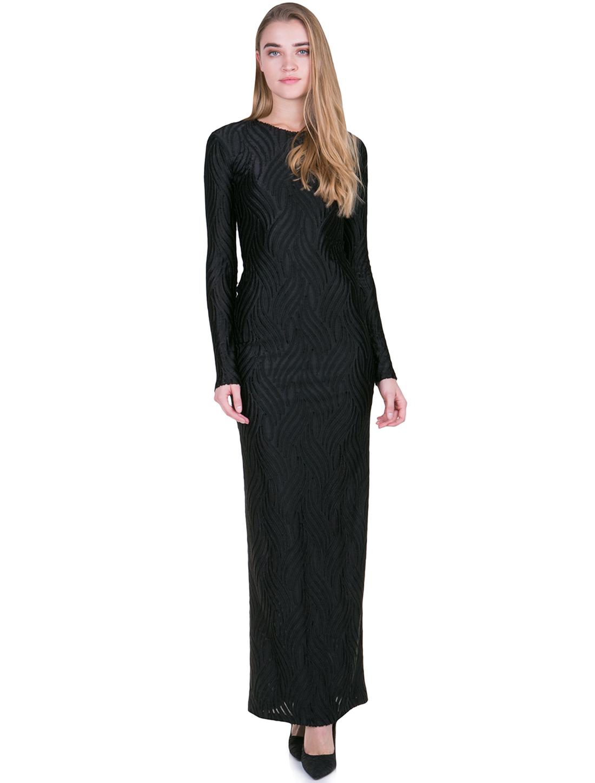 Φόρεμα με ανοιχτή πλάτη - ΤΥΠΟΣ f89bf829044