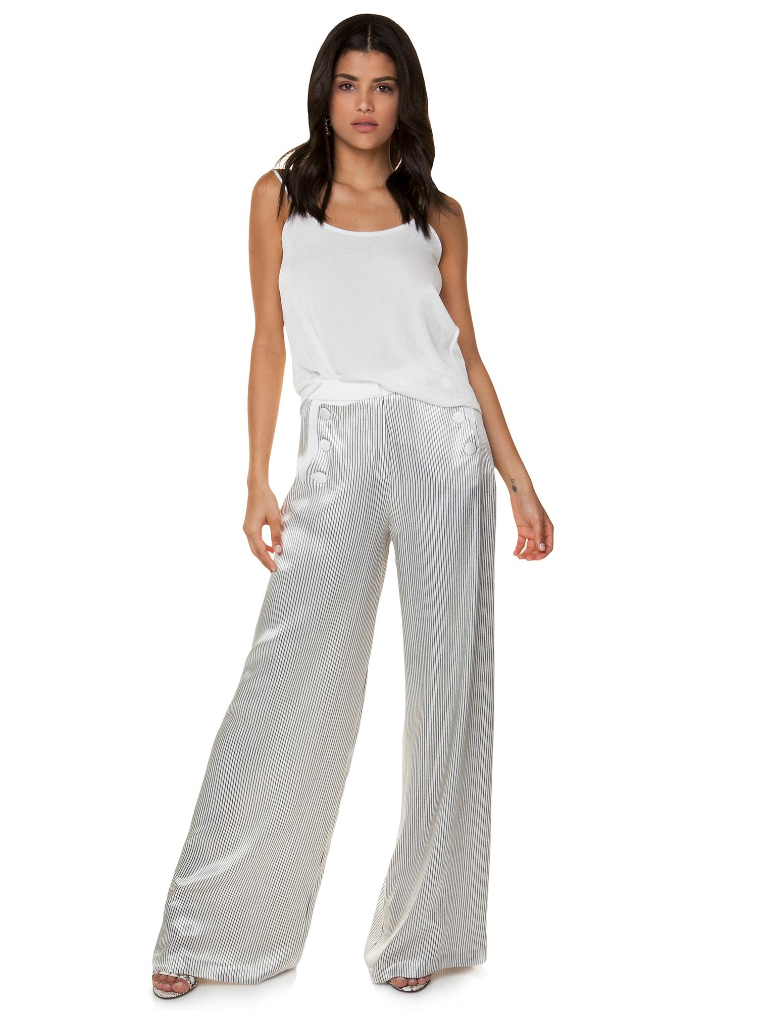 400322b270fc Toi Moi - Γυναικεία Παντελόνια | Outfit.gr